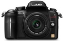 Panasonic DMC-GH2