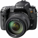 Sony Alpha DSLR-A450 kit