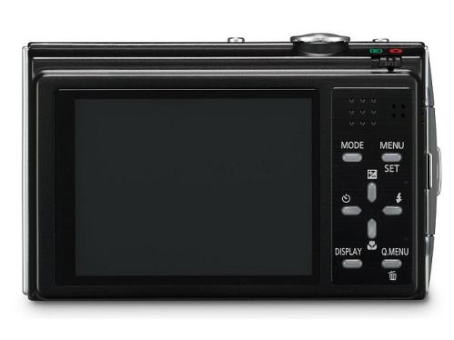 Panasonic DMC-FP8