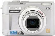 Обзор Panasonic Lumix DMC-LZ2 на 3Dnews.ru