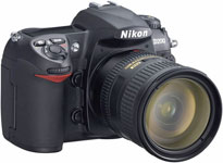 Тест Nikon D200 на Imaging Resource