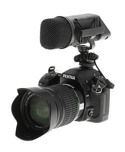 Pentax K-7 начали тестировать на Imaging Resource