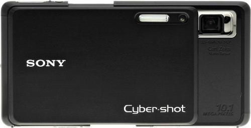 Обзор Sony Cyber-shot DSC-G3 на Imaging Resource
