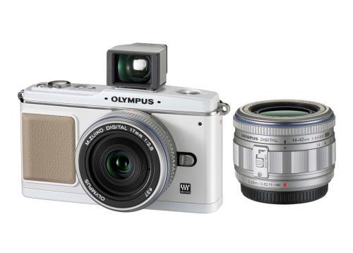 Olympus E-P1. Завтра анонс!