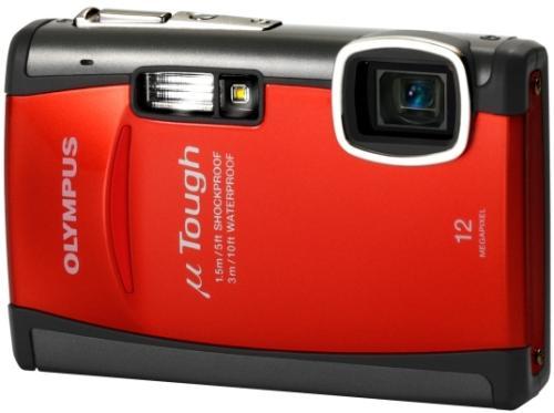 Фотоаппараты Olympus продавались с вирусом во встроенной памяти