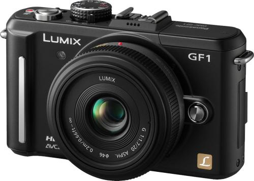Сэмплы Panasonic Lumix DMC-GF1 для теста на Imaging Resource
