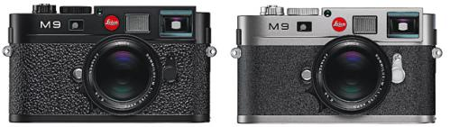 Leica M9 - 18МП на полном кадре