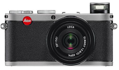 Тест / обзор Leica X1 на DPReview