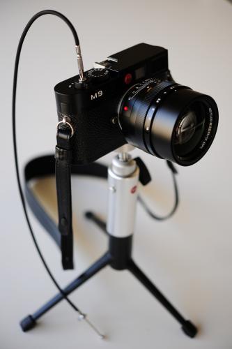 Сэмплы Leica M9