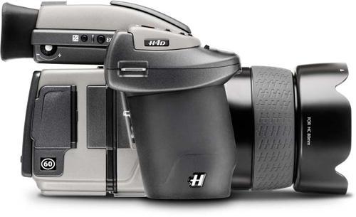 Hasselblad H4D - 60МП и 50МП