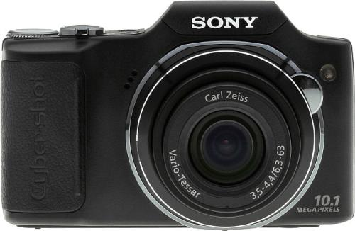 Тест / обзор  Sony DSC-H20 на Imaging Resource