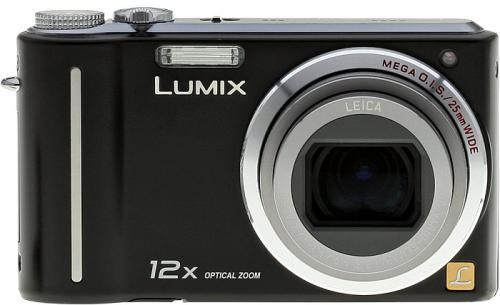 Обзор Panasonic Lumix DMC-ZS1 на Imaging Resource