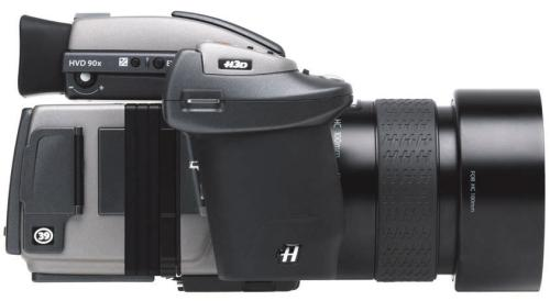 Hasselblad H3DII-50 Multi-Shot (MS)