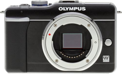 Тест / обзор Olympus E-PL1 на DCResource