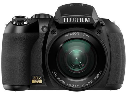 Fujifilm FinePix HS10 - 30x ультразум