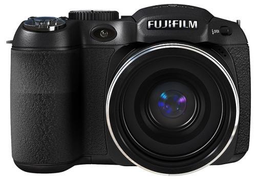 Fujifilm FinePix S1600/S2500HD