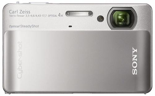 Sony Cyber-shot DSC-TX5.