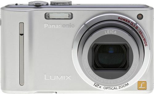 Тест / обзор Panasonic Lumix DMC-ZS5 на Imaging Resource