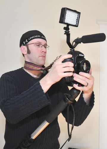 Тест / обзор Nikon D3S на Imaging Resource