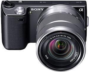 Тест / обзор Sony NEX-3 / NEX-5 на DPReview