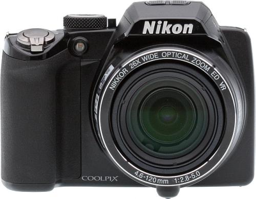 Тест / обзор Nikon Coolpix P100 на Imaging Resource