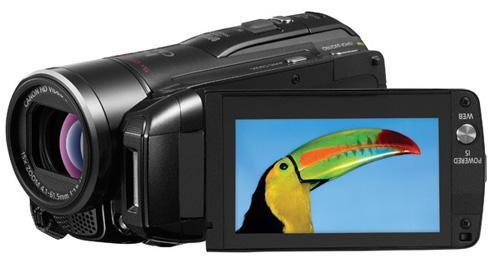 Canon Vixia (Legria) HF M32