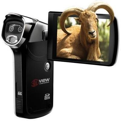Panasonic DXG-5D7V - всего лишь 3D камкордер