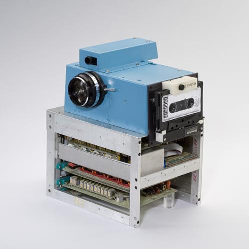 Kodak представил новинку - цифровой фотоаппарат