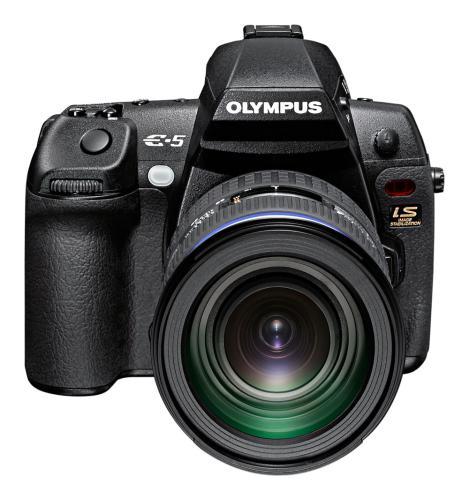 Всепогодный Olympus E-5