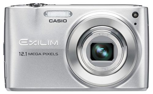 Casio Exilim EX-Z270 / EX-Z400