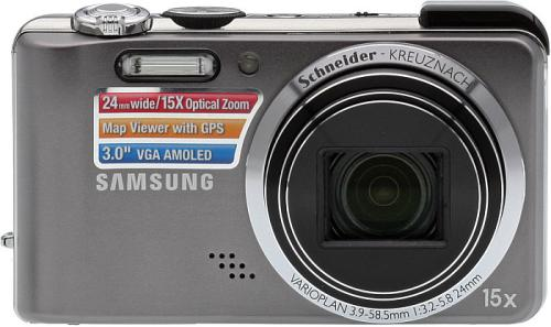 Тест/обзор Samsung WB650 (HZ35W) на Imaging Resource
