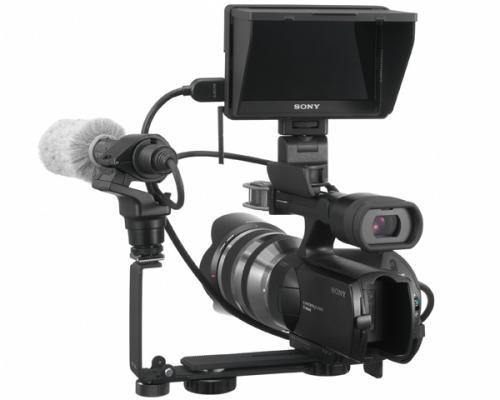 Sony CLM-V55 - внешний 5
