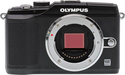 Тест/обзор Olympus PEN E-PL2 на Imaging Resource