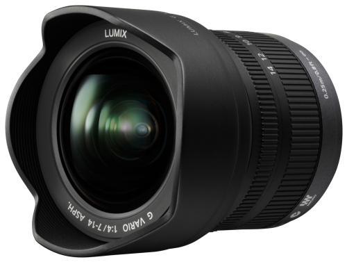 2 новых объектива для Panasonic Lumix DMC-G / GH