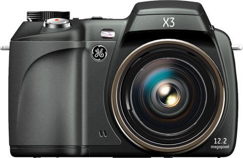General Imaging выпустила 9 новых камер