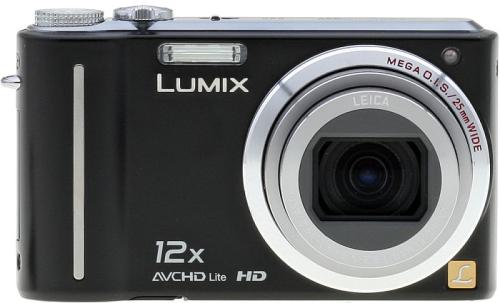 Тест / обзор Panasonic Lumix DMC-ZS3 на Imaging Resource