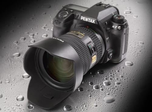 Pentax K7 (K-7)