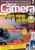 Digital Camera World #10 (october 2009)